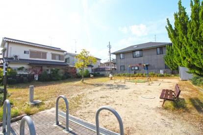 源氏ヶ丘児童遊園の画像1