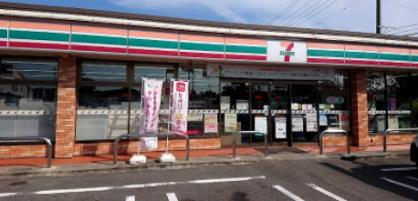 セブンイレブン 新潟鳥屋野店の画像1