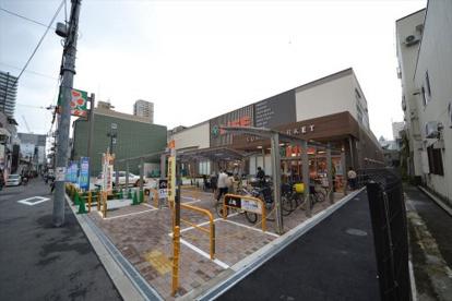 ライフ空堀店の画像1