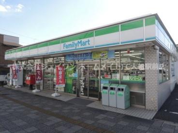 ファミリーマート 栄スポーツセンター店の画像1
