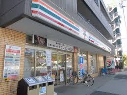 セブンイレブン 北区岩淵北本通り店の画像1