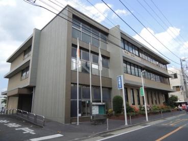 鎌倉市大船図書館の画像1