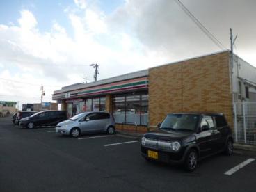 セブンイレブン 新潟新通店の画像1