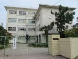 交野市立第一中学校