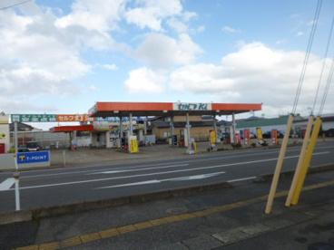 株式会社中村石油商会 新通セルフステーションの画像1