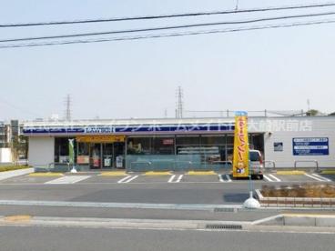ローソン 大船中学校南店の画像1