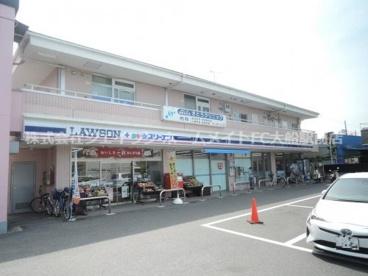 ローソン・スリーエフ 鎌倉台店の画像1