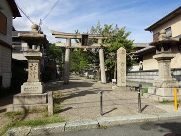 垂水神社の画像1