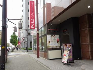 ウィル美容室江坂店の画像1