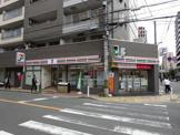 セブンイレブン 吹田広芝町店