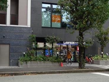 ローソン+ドラッグミック江坂広芝町店の画像1