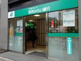 関西みらい銀行 江坂支店