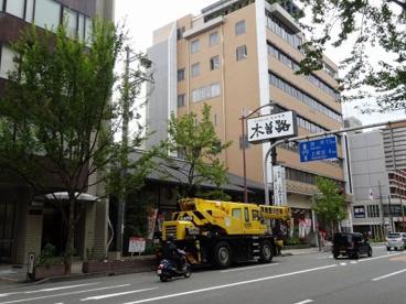 木曽路江坂店の画像1