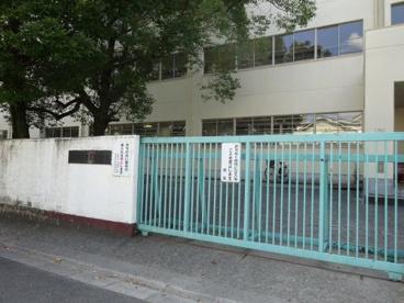 吹田市立豊津西中学校の画像1