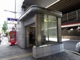 江坂駅 南口改札口