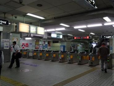 江坂駅 北改札口の画像1