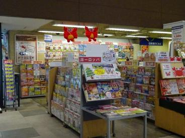 株式会社日本旅行OMCトラベル江坂店の画像1