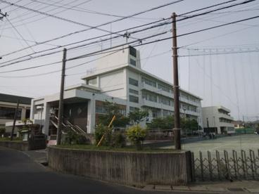 鎌倉市立腰越中学校の画像1