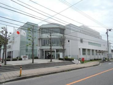 鎌倉市腰越図書館の画像1