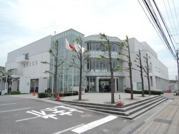 鎌倉市腰越図書館の画像2