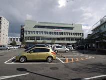 横浜市栄区役所