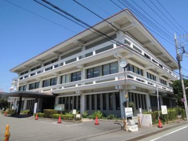 鎌倉市深沢図書館の画像1
