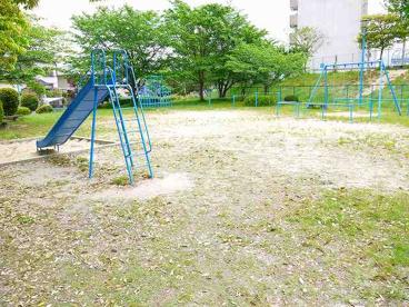 六条西六丁目1号街区公園の画像1
