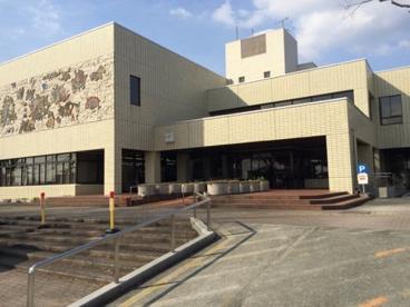 熊本市役所 東区役所 託麻まちづくりセンター 託麻総合出張所の画像1
