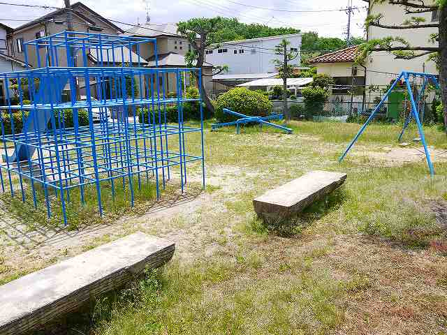 菅野台第7街区公園の画像