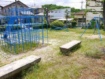 菅野台第7街区公園の画像1