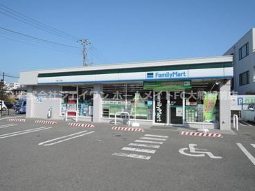 ファミリーマート 大船二丁目店の画像1