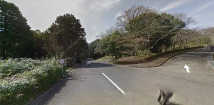 高尾山自然公園キャンプ場の画像1