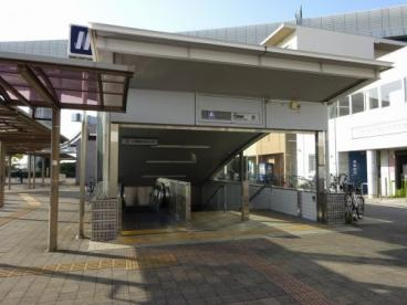 門真南駅の画像1