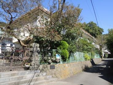 岩瀬保育園の画像1