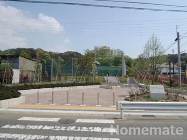 岩瀬下関防災公園の画像1