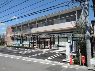 ローソン 鎌倉岩瀬店の画像1