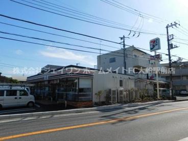 セブンイレブン 鎌倉岩瀬店の画像1