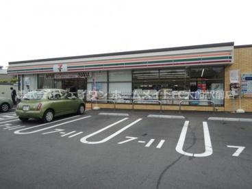 セブンイレブン 鎌倉山崎店の画像1