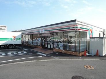 セブンイレブン 横浜栄笠間3丁目店の画像1