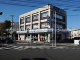 ローソン・スリーエフ 笠間店