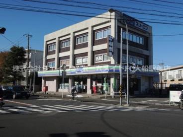ローソン・スリーエフ 笠間店の画像1