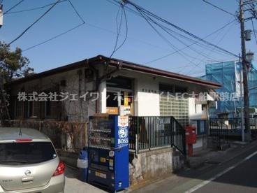 深沢郵便局の画像1