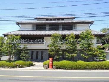 鎌倉小坂郵便局の画像1