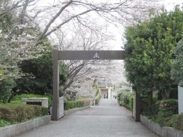 神奈川県立大船高校の画像1