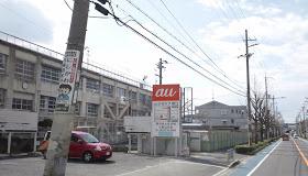 東大阪市若江小学校の画像1