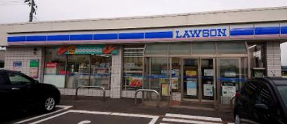 ローソン 新潟亀貝店の画像1