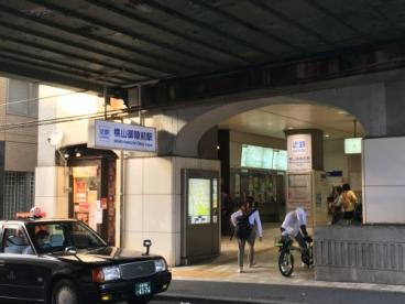 桃山御陵前(近鉄)の画像1