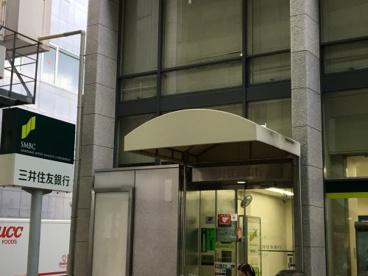 三井住友銀行伏見支店の画像1