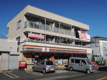 セブンイレブン 鎌倉岩瀬北店の画像1