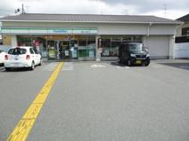 ファミリーマート 樫原江ノ本町店